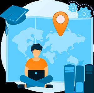 Gamification, VR and Chatbots